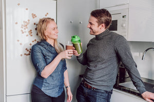 Keto Meal Shake Benefits