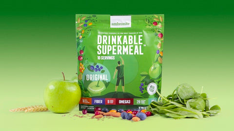 Ambronite Supermeal - Original