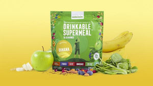 Ambronite Supermeal - Banana