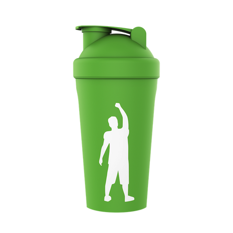 Ambronite Slim Shaker, 500ml