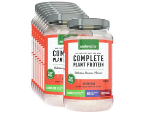 Complete Plant Protein - Summer Deals