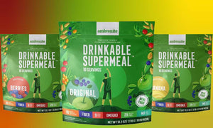 Ambronite Supermeal - Lifestyle Pack