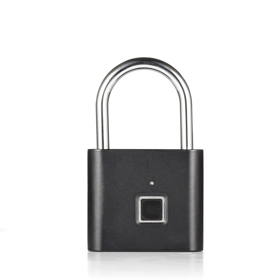 Cadeado Smart Lock® - Leitura Digital