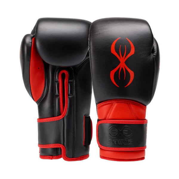 STING PREDATOR TRAINING GLOVE 16OZ