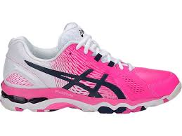 ASICS GEL-NETBURNER SUPER 8