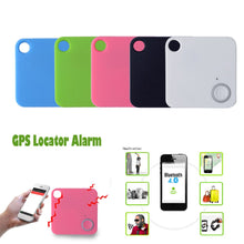 Load image into Gallery viewer, Dropshipping Car Motor GPS Tracker Kids Pets Wallet Keys Alarm Locator Realtime Finder Device