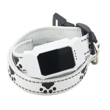 Load image into Gallery viewer, Original Pet Smart Mini GPS Tracker Dog Collar For Pet Dogs Cats Tracing Locator GPS Tracking Device Anti-Lost Tracer D35
