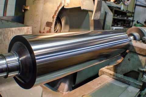 Manufacture Complete Print Roll
