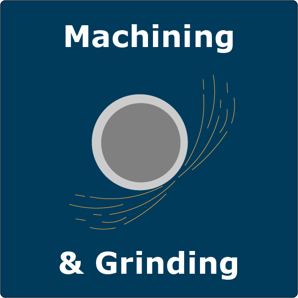 Machining and Grinding