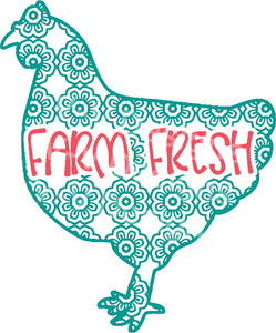 Farm Fresh Chicken