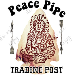 Peace Pipe Trading Post