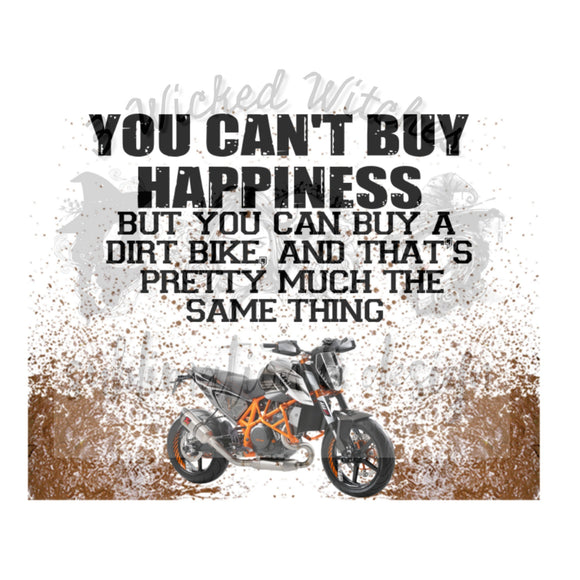 Buy A Dirt Bike