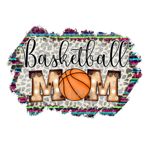 Basketball Mom Sherpa