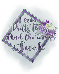 I Like Pretty Things DIGITAL