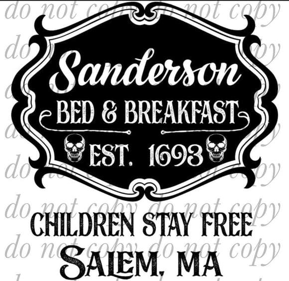 Sanderson Bed and Breakfast