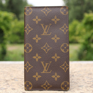 Louis Vuitton - Porte chéquier