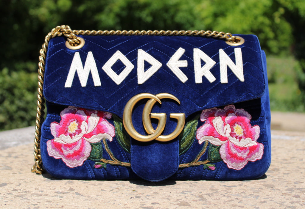 "Gucci - Marmont ""MODERN"""
