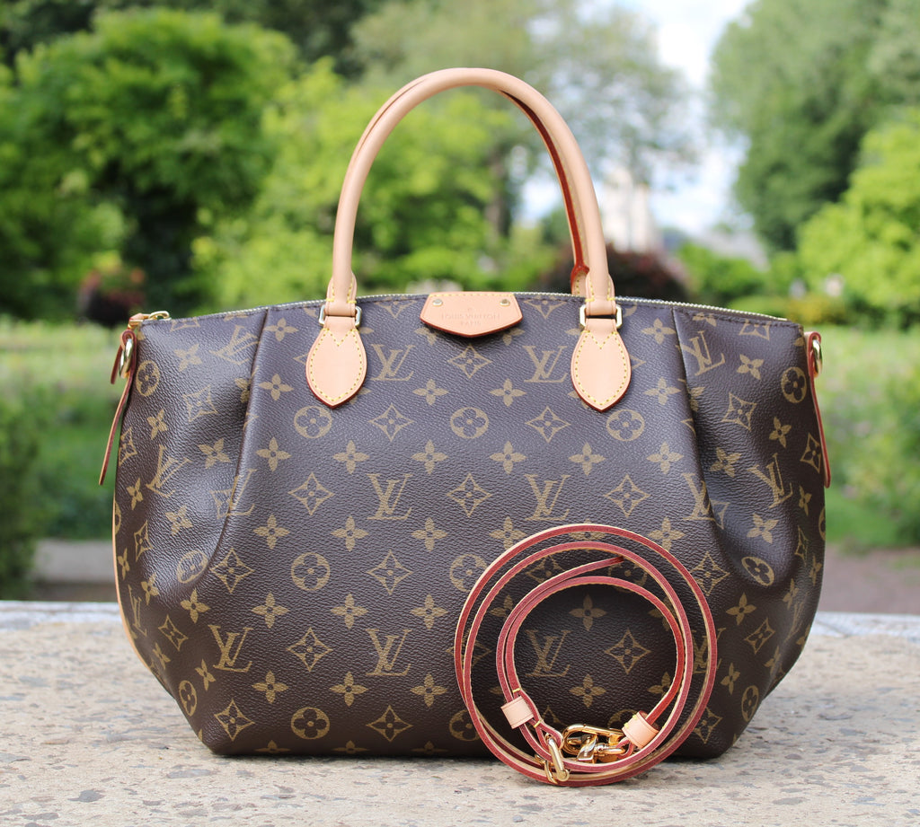 Louis Vuitton - Turenne MM