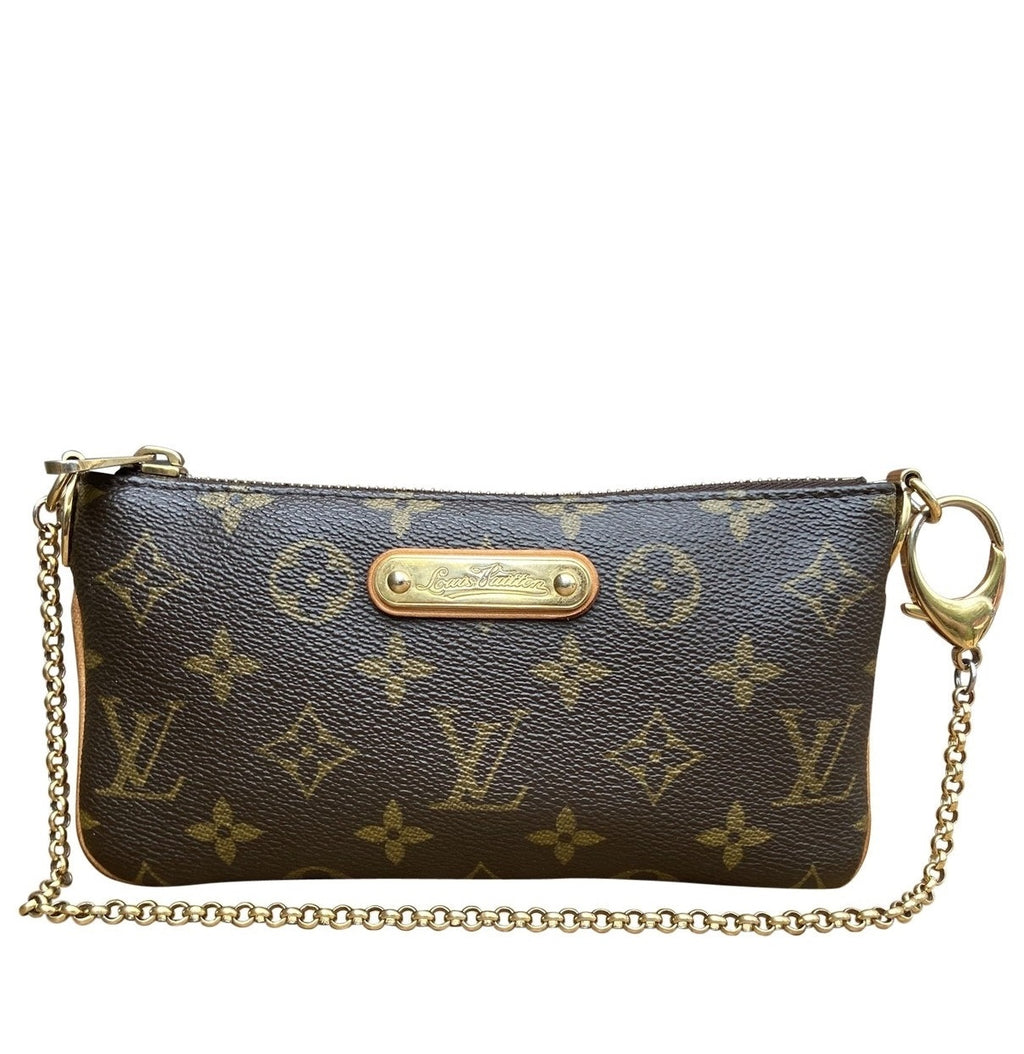 Louis Vuitton - Pochette Milla MM