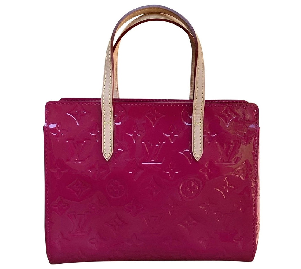 Louis Vuitton - Catalina BB Rose Indien