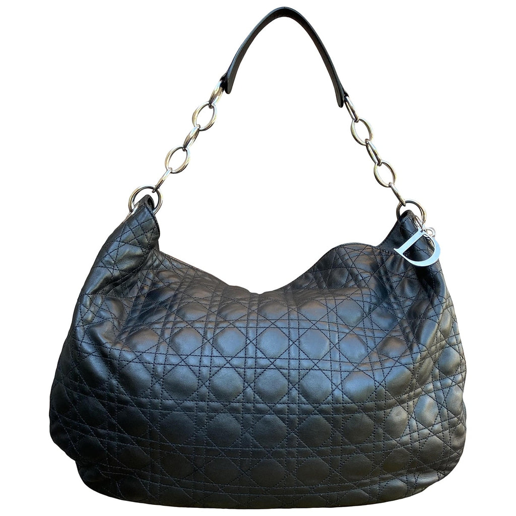 Dior - Soft Hobo Cannage