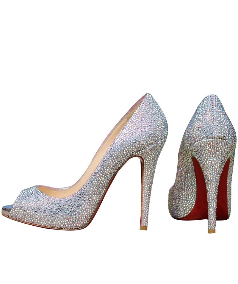 Christian Louboutin - Lady Claude 37