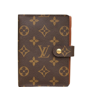 Louis Vuitton - Agenda PM Monogrammes