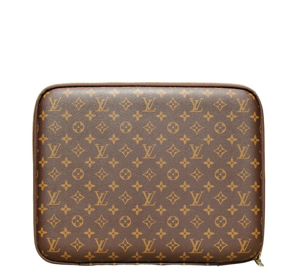 Louis Vuitton - Laptop cover 15""
