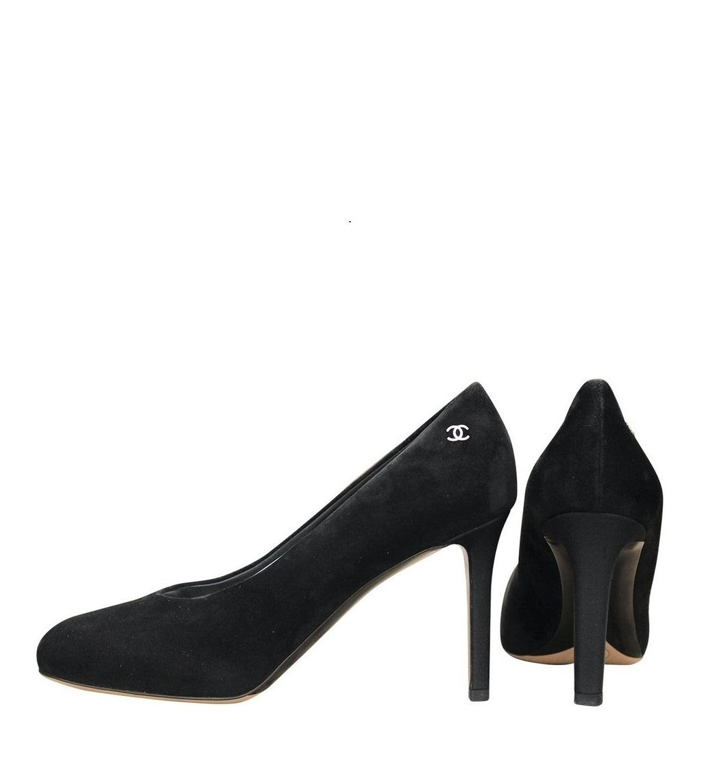 Chanel - Classic pumps 38