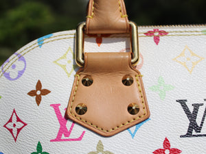 Louis Vuitton - Alma PM Multicolore