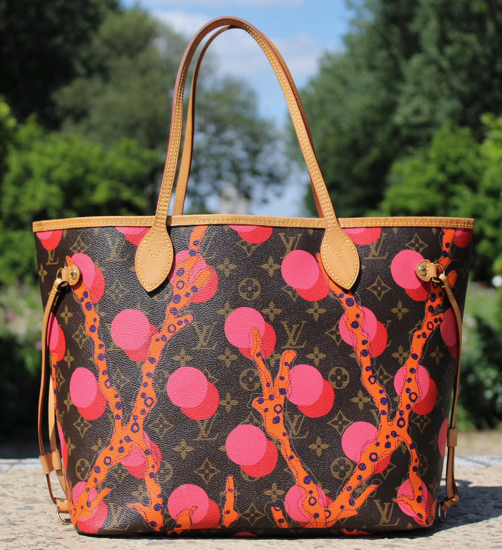 Louis Vuitton - Neverful Ramages