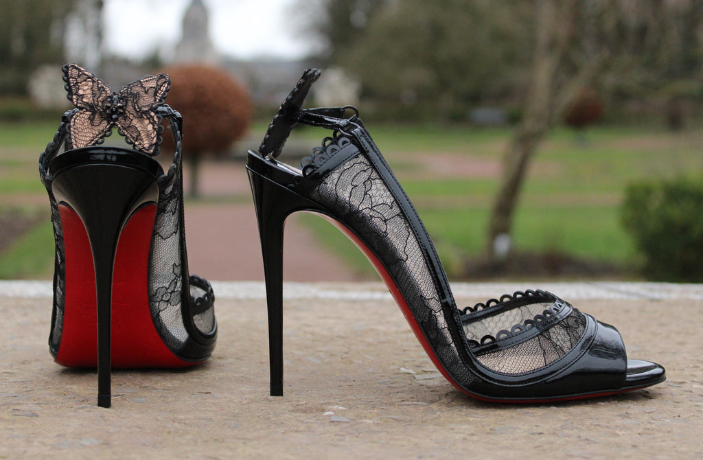 Christian Louboutin Hot spring