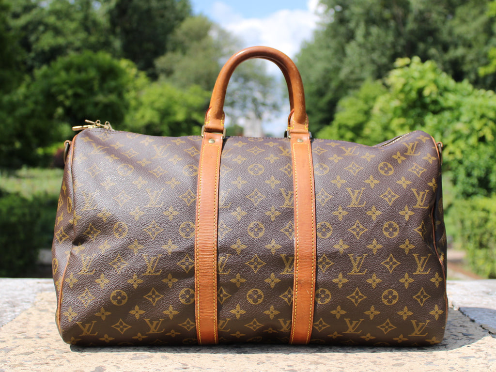 Louis Vuitton - Keepall 45