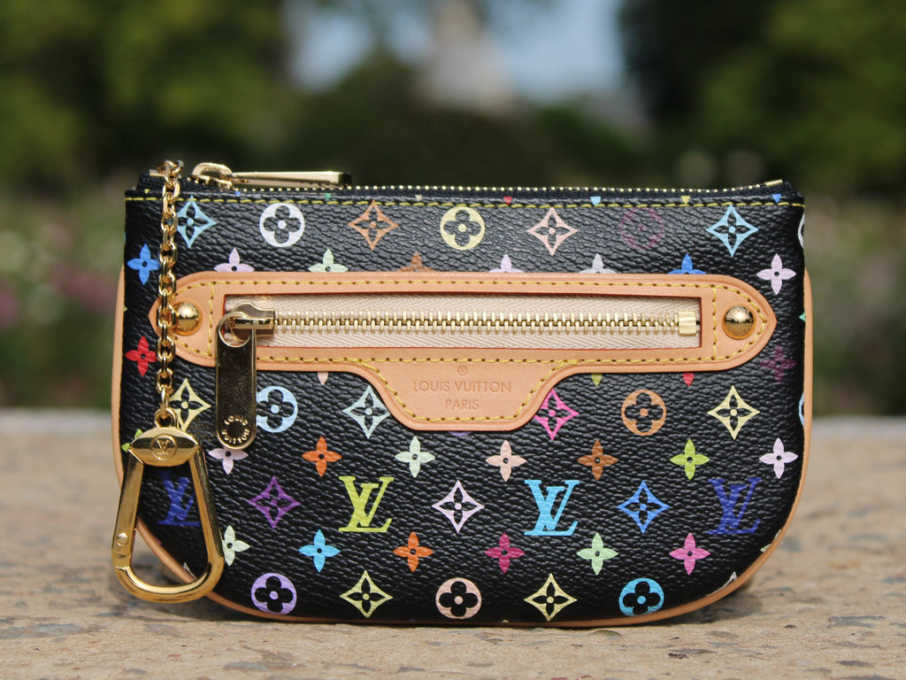 Louis Vuitton - Pochette plate MM