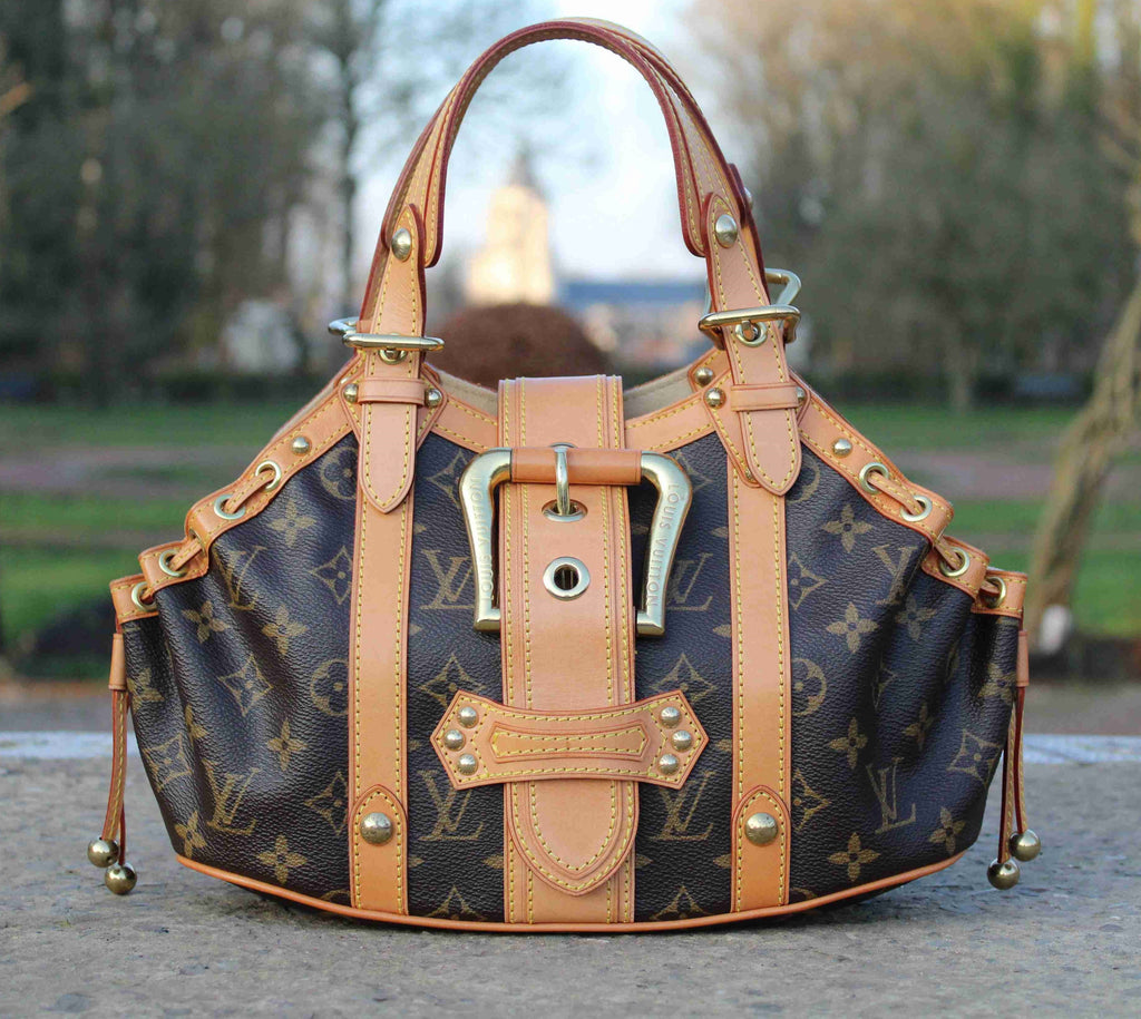 Louis Vuitton - Theda-GM