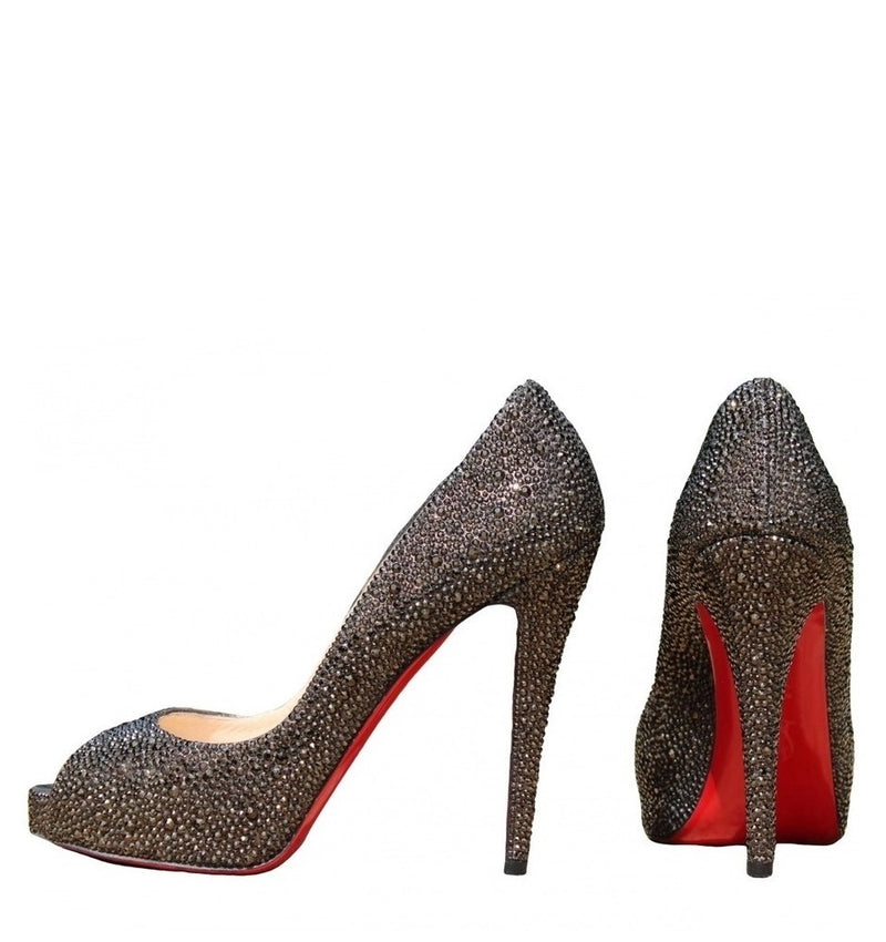 Christian Louboutin - Very riche