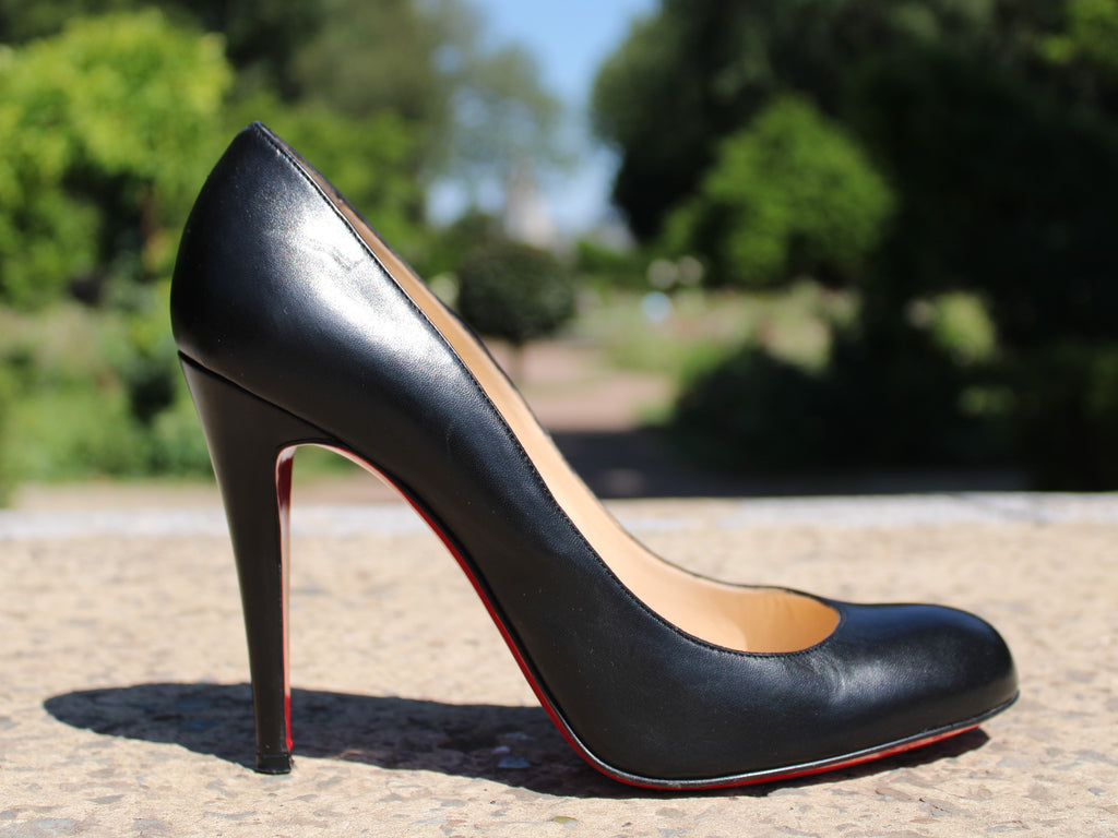 Christian Louboutin - Simple pump 40.5