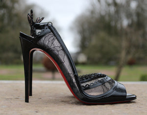Christian Louboutin - Hot spring