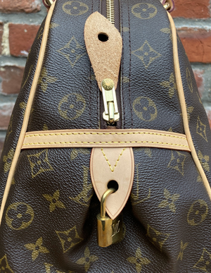 Louis Vuitton - Montorgeuil GM