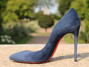 Christian Louboutin - Pigalle follies 38.5