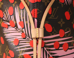 "Louis Vuitton - Neverfull ""Jungle"" MM"
