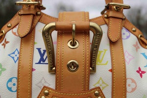 Louis Vuitton - Theda Multicolore GM