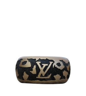 Louis Vuitton - Bracelet Leo Monogram 17
