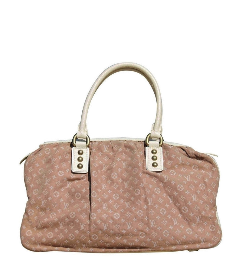Louis Vuitton - Trapèze Mini lin GM