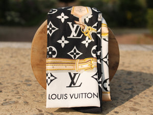 Louis Vuitton - Bandeau Confidential
