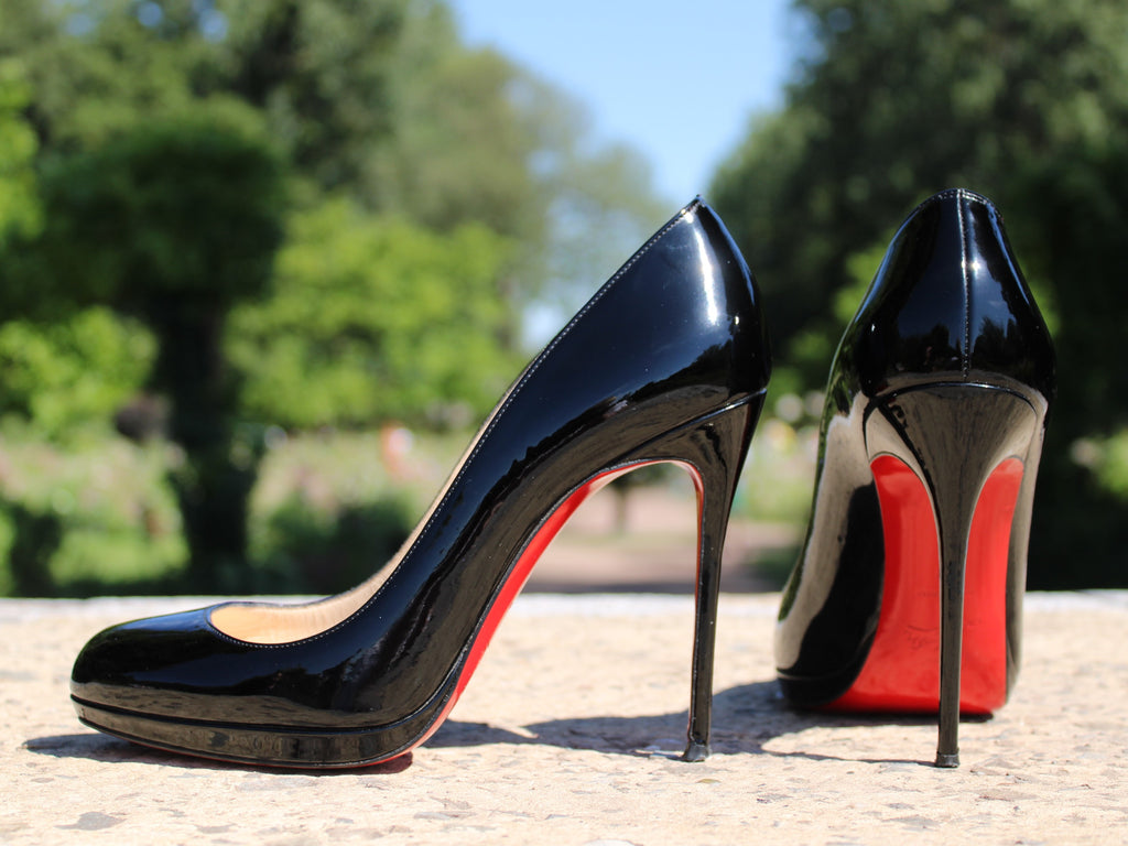 Christian Louboutin-Wire 39