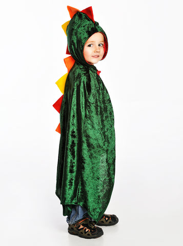 Little Adventures Dragon Cloak