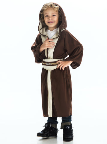 Little Adventures Galactic Warrior Boys Cloak