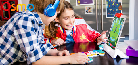 Osmo Coding Jam Game | Kidzinc Australia | Online Educational Toy Shop