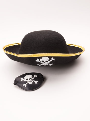 Little Adventures Pirate Accessory Set | KidzInc